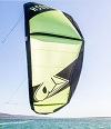 Learn to kiteboard with Airush kites